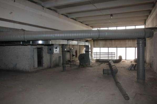 Помещение под склад/производство 250 кв.м.