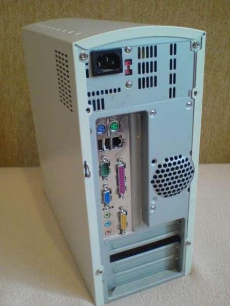 Системный блок Intel P4 в Москве