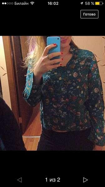 Новая женская блузка, размер L