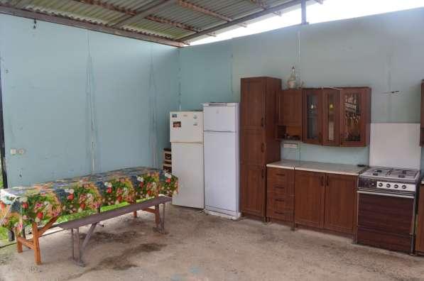 Гостевой дом у Асмик в Адлере