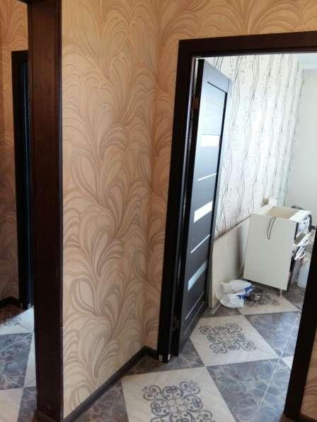Ремонт квартиры от частной бригады в Красногорске