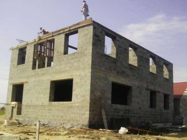 Строительство. Кровля и Фасад в Сургуте фото 6