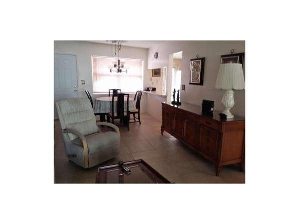 Квартира в Халландейле, Флорида
