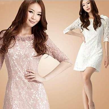 Платье новое гипюровое р.42 с этикетками