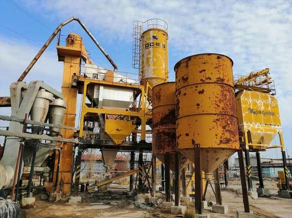 Продам асфальтовый завод в Крыму в Керчи фото 3