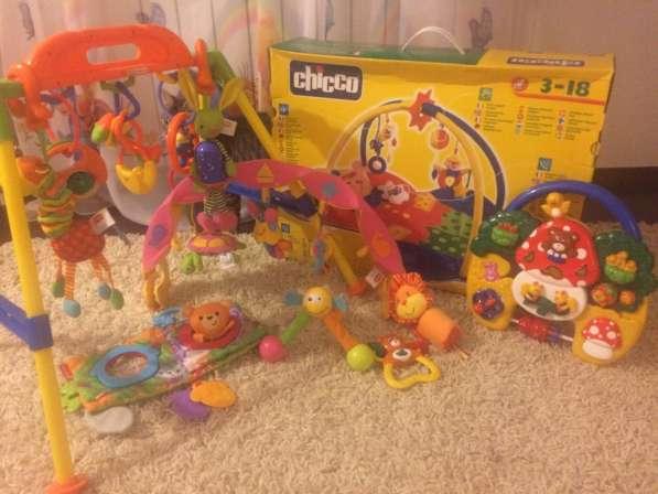 Набор развивающих игрушек TinyLove, FisherPrise