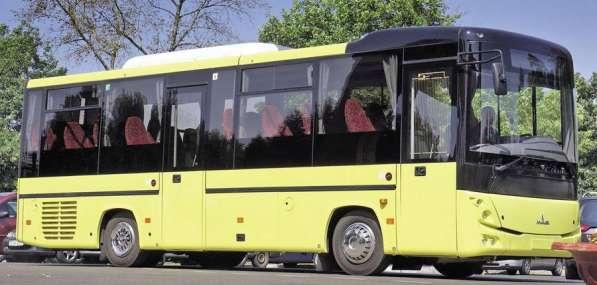МАЗ 232062 в Ростове-на-Дону