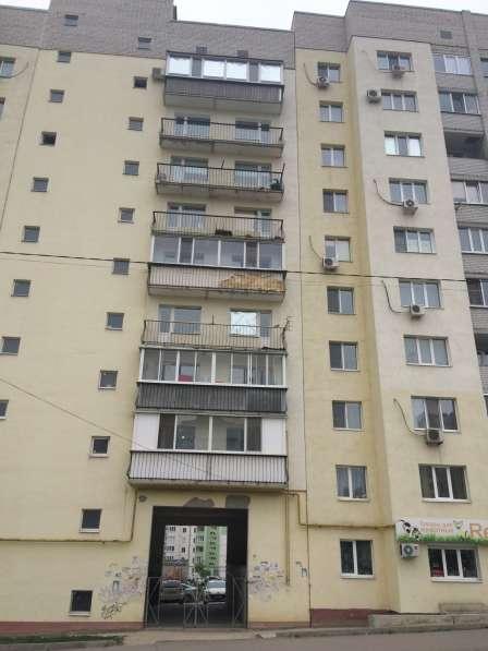 Квартира в солнечном-6 1 Топольчанский проезд дом 7 в Саратове фото 5