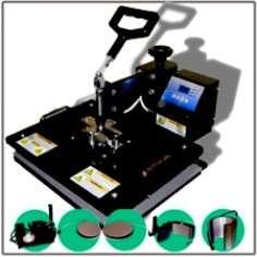 Оборудование для термопереноса