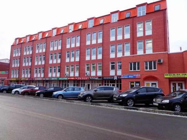 Аренда офиса 10 кв. м. в г. Щёлково, ул. Советская