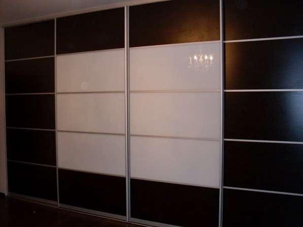 Шкаф кухня гардеробная на заказ Москва область