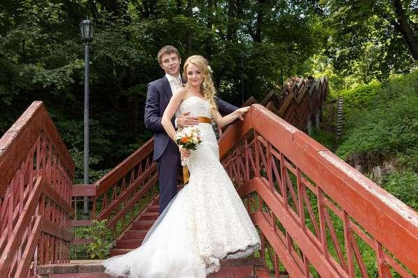 Профессиональная видеосъемка свадеб в Уфе фото 7