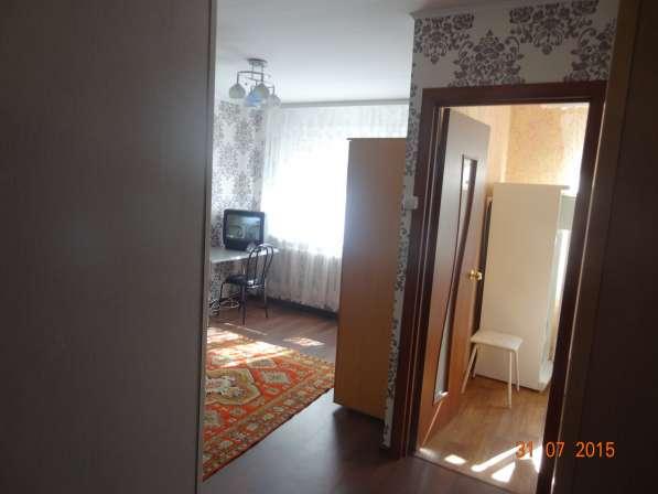 Сдам 1-комн. квартиру на длит. срок в Екатеринбурге
