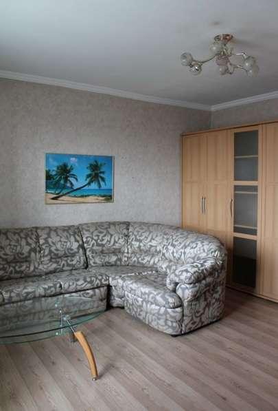 Квартира посуточно в Воронеже центр Чижова Детский мир
