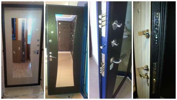 Стальные входные двери производства г. Йошкар-Ола в Самаре фото 6
