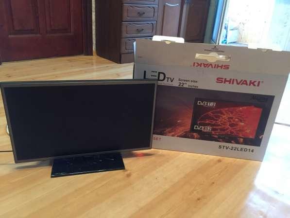 Продам новый телевизор