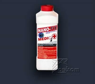 Пропитка от плесени Nano-Fix Medic