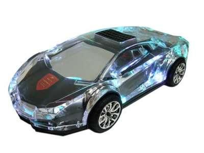 аудио плеер Lamborghini