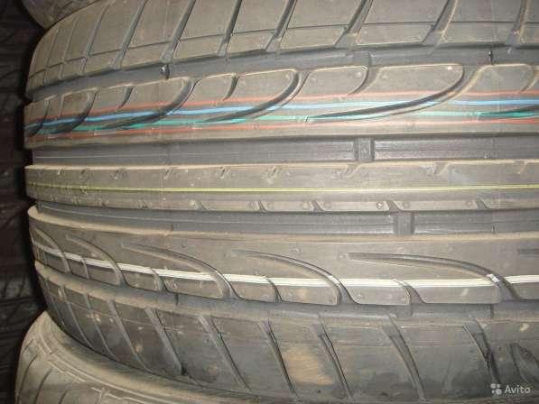 Новые Dunlop 245/45ZR18 Sport Maxx 96Y