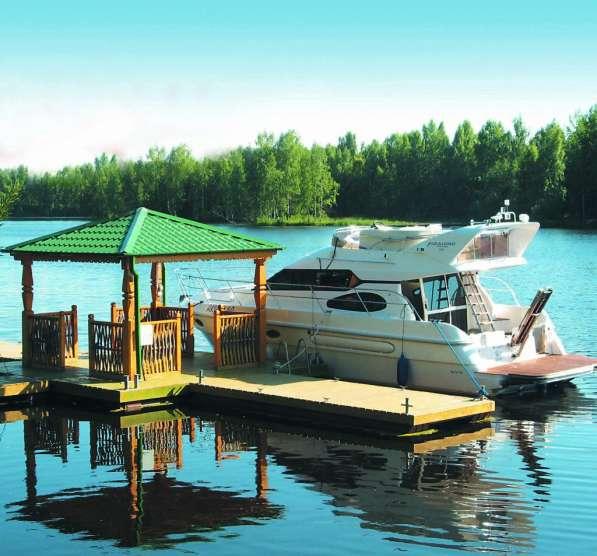 Продается база отдыха на Рыбинском водохранилище в Рыбинске фото 4