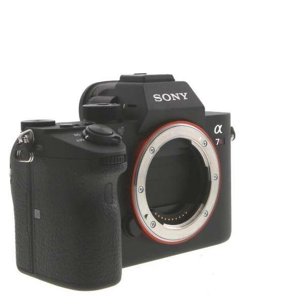 Sony Alpha a7R III Зеркальная цифровая камера (только для те в