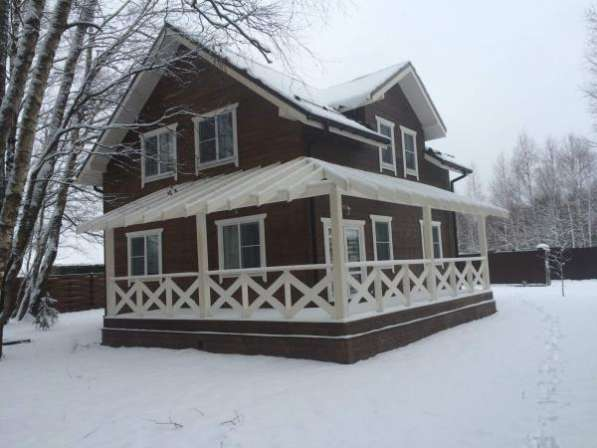 Продам: дом 156 м2 на участке 7 сот