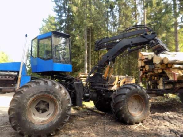 Сельскохозяйственная и лесная техника и оборудование