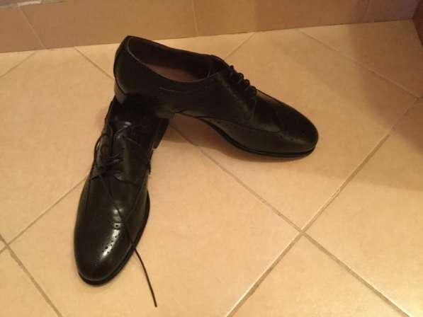 Итальянские ботинки 45 размер