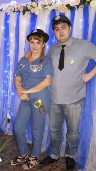 Тамада, ведущая Наталья Кураж, Сургут и ХМАО в Сургуте фото 6