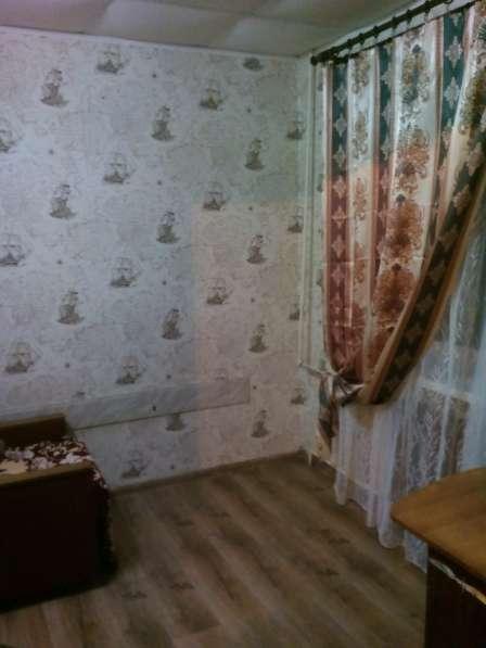 Сдам квартиру на Соболева в Смоленске фото 8