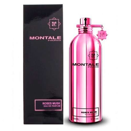 Montale Aoud Roses Mask edp 50 мл