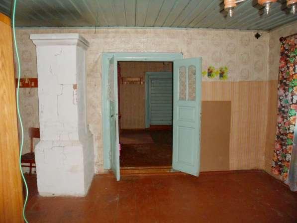 Продам дом в д. тетеревец 20 км. от г.клецка Минская область в фото 5