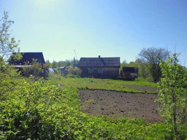 Дом с участком в Подпорожье фото 4