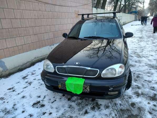 Daewoo, Lanos (Sens), продажа в г.Луганск в фото 4