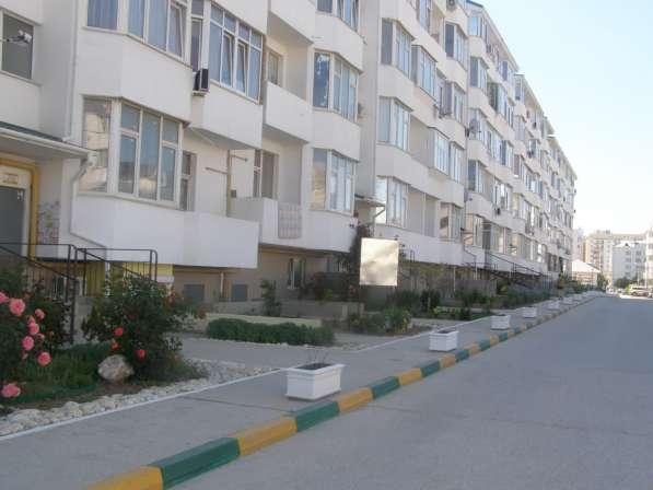 Сдам однокомнатную квартиру в районе казачьей бухты в Севаст в Севастополе