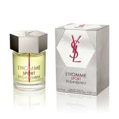 Yves Saint Laurent L Homme Sport 100 ml