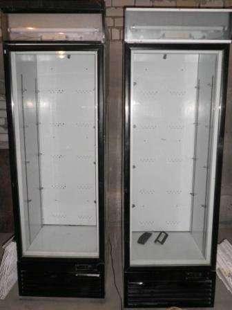 торговое оборудование Холодильная БУ №4869