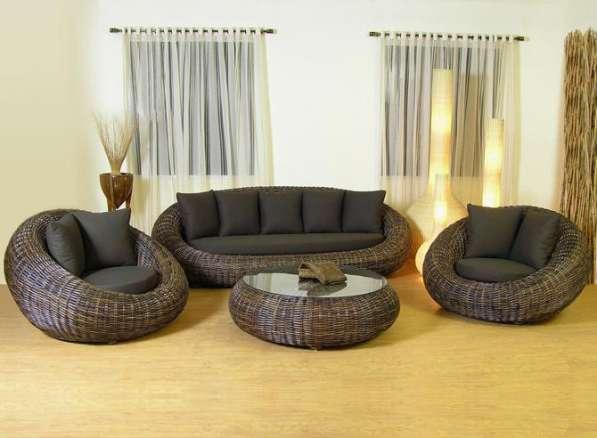 Мебель из ротанга Киви