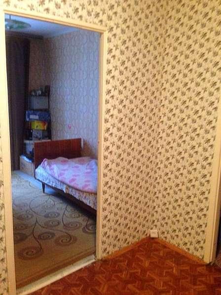 Продается 4-х ком. квартира в Жуковском р-не. с. Восход