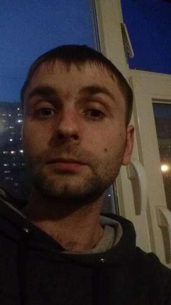 Антон, 31 год, хочет пообщаться
