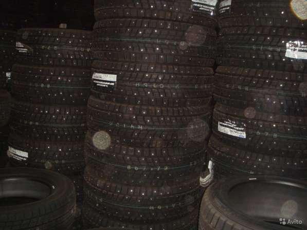 Новые японские Dunlop 215/50 R17 Winter ICE01