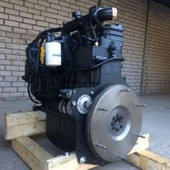 Двигатель для трактора МТЗ-80/82, Д-243