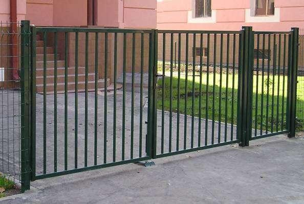 Ворота и калитки от производителя!Доставка бесплатная