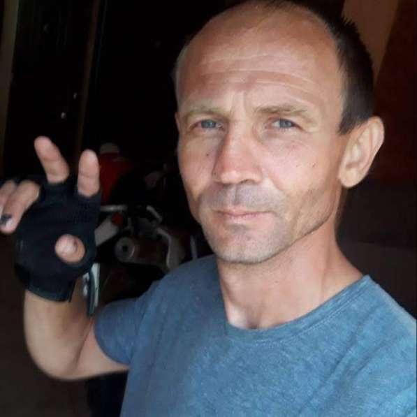 Сергей, 49 лет, хочет пообщаться – Познакомлюсь а там как получится в Краснодаре