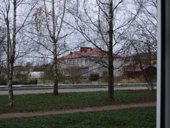 Обменяю 1км. кв. в ленинградской области в Санкт-Петербурге фото 13