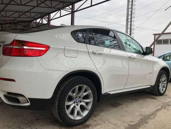 BMW, X6, продажа в Волгодонске в Волгодонске фото 9