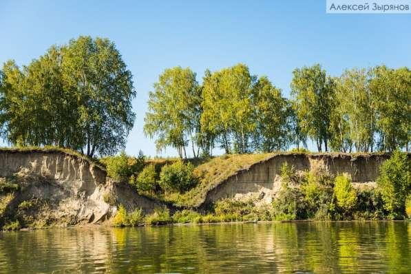 Продам земельный участок г. Бердск, НСО в Бердске фото 7