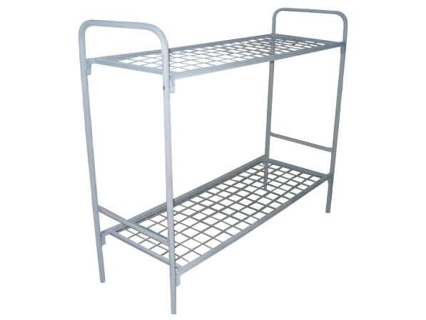 Полуторные кровати металлические, односпальные кровати