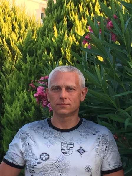 Владимир, 51 год, хочет познакомиться
