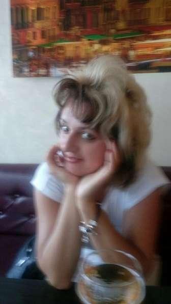 ERIKA, 49 лет, хочет найти новых друзей